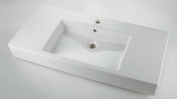 カクダイ【#DU-0329100000】壁掛洗面器