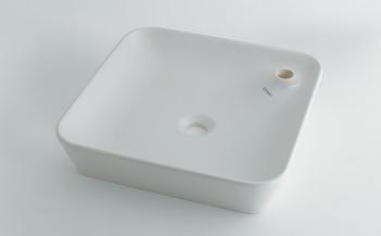 カクダイ【#DU-2322460000】角型洗面器