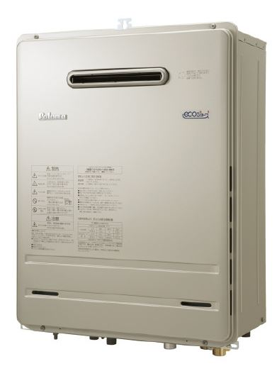 ψパロマ ガスふろ給湯器 BRIGHTS(ブライツ)【FH-E168AWL】壁掛型・PS標準設置型 屋外設置 設置フリータイプ オートタイプ (旧品番FH-E166AWL)