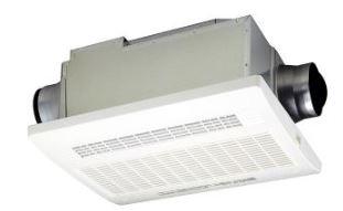 MAX/マックス 浴室暖房換気扇【BS-123EHA】3室薄型  100Vシリーズ
