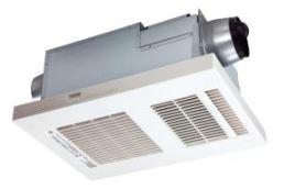 ◆在庫有り!台数限定!MAX/マックス 浴室暖房換気扇【BS-132HA】2室薄型  100Vシリーズ