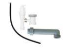 INAX ゆプラス関連部材【EFH-5MK-AS】排水器具(キッチン・ミニキッチン設置用)