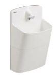 パナソニック アラウーノ手洗い 【GHA8FC2JAP7】手洗いラウンドタイプ ショート 壁給水壁排水 自動水栓 寒冷地仕様