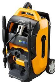 リョービ/RYOBI 高圧洗浄機【AJP-2100GQ】電源コード長さ5m 高圧ホース15m