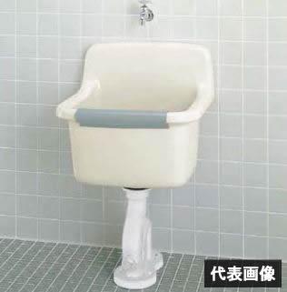 ###▽INAX/LIXIL 掃除用流し セット品番【S-200】ハイパーキラミック 床排水金具(Sトラップ)