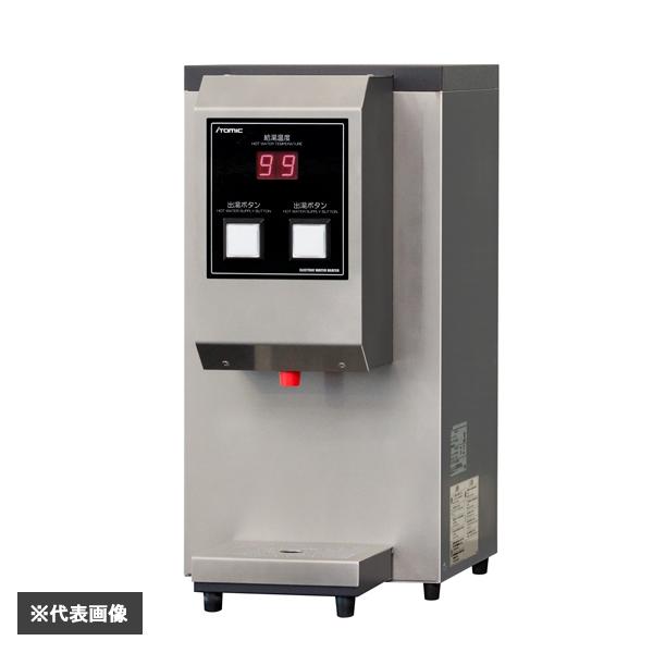 ###イトミック 小型電気温水器【WKT-14S(1)】単相100V 定量出湯タイプ 貯湯式 ワクワク 貯湯量14L 受注生産
