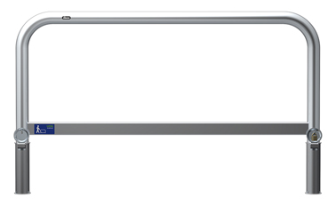 ####u.サンポール/SUNPOLE【AE-7SK15-650】UDGエスコートアーチ 差込式カギ付 受注約3週