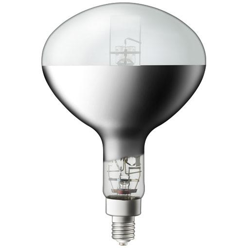 β岩崎電気 照明器具【HRF1000X】水銀ランプ1KW