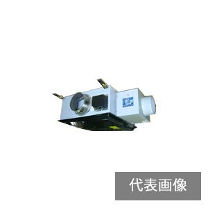 ###旭電業【STF-15MDS-SM】中間ダクト用ファン STF-15MDS型 3室用 ステンレス 標準型 受注約1週