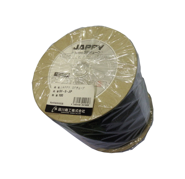 Яジャッピー/JAPPY【SF-6-JP (100m巻)】SFチューブ