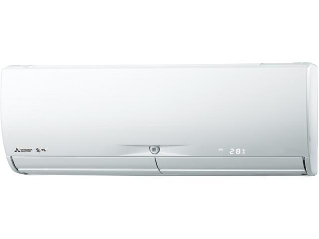 ###三菱 ルームエアコン【MSZ-JXV2820S W】2020年 ピュアホワイト 霧ヶ峰 JXVシリーズ 単相200V 主に10畳 (旧品番 MSZ-JXV2819S W)
