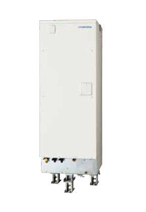 ###コロナ 電気温水器【UWH-37X2A2U-12】インターホンリモコンセット付 追いだきフルオートタイプ 省施工タイプ 絶縁パイプレス仕様 370L