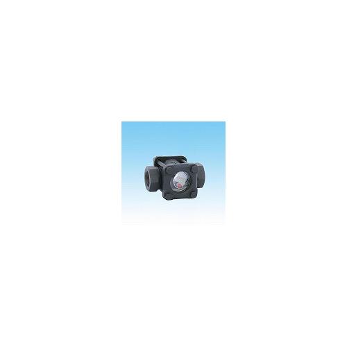ヨシタケ【SB-1S-32A】ボール式サイトグラス FCD製・ねじ込み ボール式 呼び径32A(1 1/4)