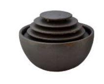 ###£三栄水栓/SANEI【EW200】インテリア琴音ボール(屋内用) 柄名:いぶし銀 受注生産
