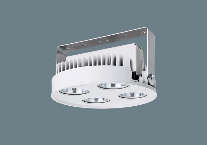 βパナソニック 照明器具【NNY20540LZ9】HID400形相当LED高天中角直付 {L}