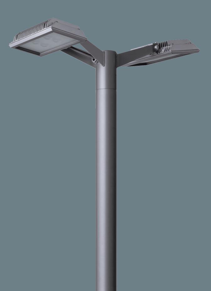 βパナソニック 照明器具【NNY22135KLE9】LED街路灯灯具 8個昼白色 ポール別売 {L}