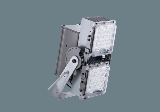 ###βパナソニック 照明器具【NNY24611KLF2】LED投光器モジュール型水銀灯1000 {L} 受注生産