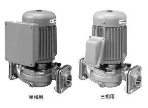 ###川本 ステンレス製ラインポンプ 【PSS2-256-0.25S】2極 60Hz 単相100V 0.25kW PSS(2)形 プチライン