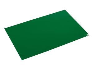 ####u.テラモト 環境美化用品【MR-123-643-1】粘着マットシートG 緑 60枚層 60×120 一般用