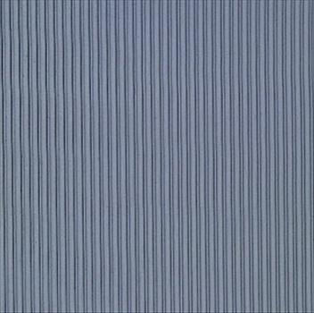 ####u.テラモト 環境美化用品【MR-142-010-5】筋入ゴム 3mm厚 灰 1m×20m