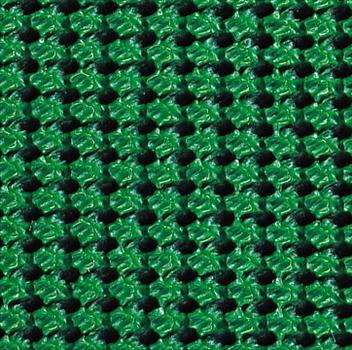 ####u.テラモト 環境美化用品【MR-143-062-5】ダイヤマット 深緑 1m×10m