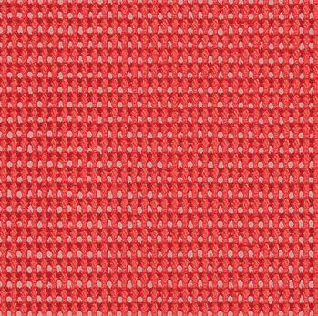 ####u.テラモト 環境美化用品【MR-143-101-2】ダイヤマットAH 赤 92cm×10m