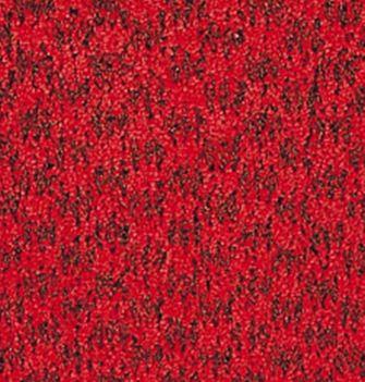 ####u.テラモト 環境美化用品【MR-027-148-2】雨天用マット テラレイン軽量 赤 900×1800