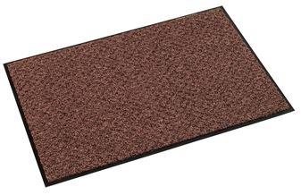 ####u.テラモト 環境美化用品【MR-038-046-4】ハイペアロン チョコブラウン 900×1500
