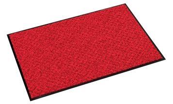 ####u.テラモト 環境美化用品【MR-038-057-2】ハイペアロン シグナルレッド 90cm×20m