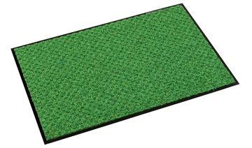 ####u.テラモト 環境美化用品【MR-038-059-1】ハイペアロン オリーブグリーン 1.5m×10m