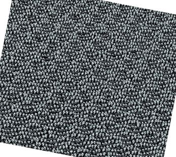 ####u.テラモト 環境美化用品【MR-049-352-5】雨天用マット ニューリブリード グレー 900×1500