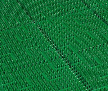 ####u.テラモト 環境美化用品【MR-050-052-7】テラロイヤルマット 若草 900×1500