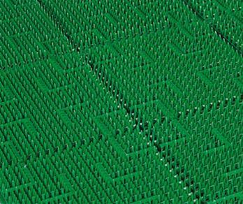 ####u.テラモト 環境美化用品【MR-050-056-7】テラロイヤルマット 若草 900×1800