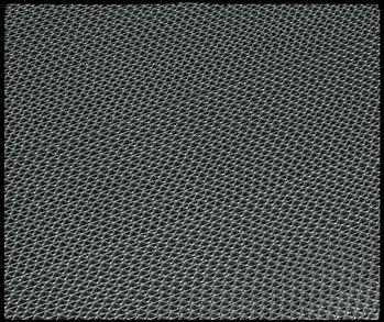 ####u.テラモト 環境美化用品【MR-133-048-5】スーパーダスピット 灰 7mm厚 900×1800