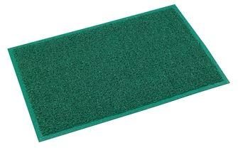 ####u.テラモト 環境美化用品【MR-139-040-1】ケミタングル ハード 緑 600×900 受注生産