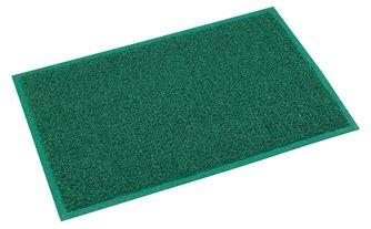 ####u.テラモト 環境美化用品【MR-139-044-1】ケミタングル ハード 緑 900×1200 受注生産