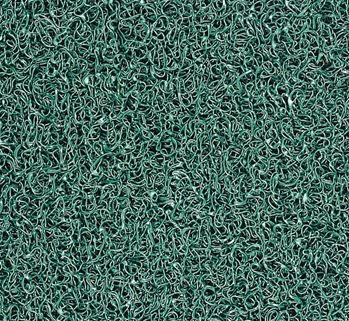 ####u.テラモト 環境美化用品【MR-139-258-1】ケミタングル ソフト 緑 120cm巾×6m