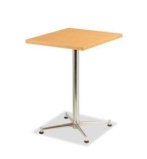 ####u.テラモト 環境美化用品【OT-630-005-0】テーブル KBT-6050M NA ナチュラル