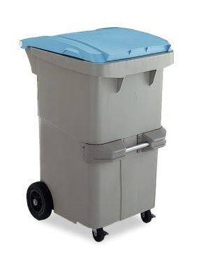 最新のデザイン #u.テラモト 環境美化用品【DS-224-620-3】リサイクルカート#200 #u.テラモト 反転型 反転型 ブルー ブルー, 越路商会:b76bd321 --- anekdot.xyz