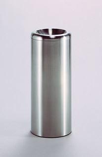 ####u.テラモト 環境美化用品【SU-290-125-0】灰皿 SM-125