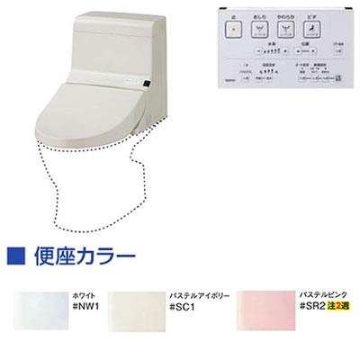 ###TOTO【TCF904HR】ウォシュレット一体形取替機能部 ヒーター付便器・水抜併用方式 手洗なし 受注約3週
