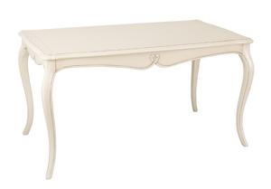 ###ωKUROSHIO クロシオ【43271】(4954877432715) Vasa ヴァーサ ダイニングテーブル140 ホワイト 組立式
