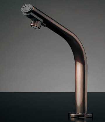 新作商品 ∬∬カクダイ【239-002-2】小型電気温水器(センサー水栓つき・ブロンズ), 須磨区:1f3f4336 --- ironaddicts.in
