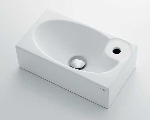 カクダイ【493-084】壁掛手洗器