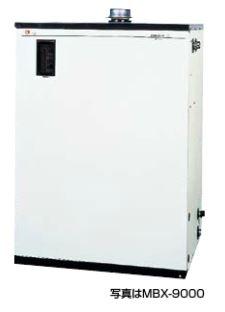 ####ノーリツ 業務用給湯器【MBX-900040A】暖房専用 屋内用半密閉式強制排気形 貯湯式 105.0kWタイプ リモコン本体脱着式 受注生産