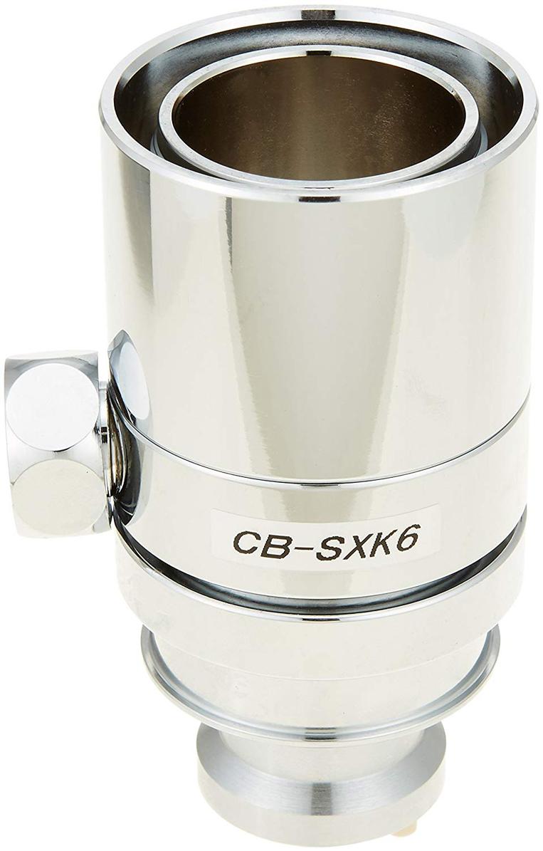 ◆在庫有り!台数限定!パナソニック分岐水栓【CB-SXK6】シングル分岐水栓 INAX社用
