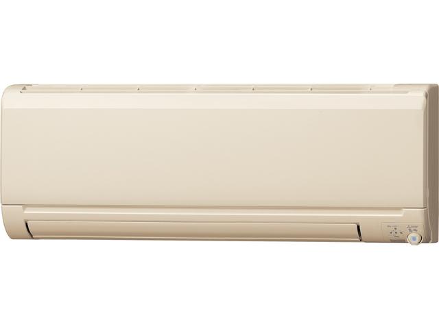 ###三菱 ルームエアコン【MSZ-KXV2219 T】2019年 ブラウン KXVシリーズ 寒冷地 ズバ暖 霧ヶ峰 単相100V 主に6畳 受注生産 (旧品番 MSZ-KXV2218 T)
