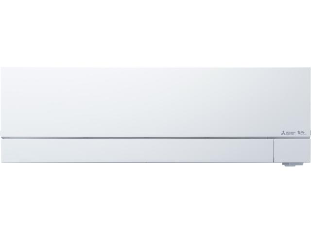 ###三菱 ルームエアコン【MSZ-VXV5619S W】2019年 ピュアホワイト VXVシリーズ 寒冷地 ズバ暖 霧ヶ峰 単相200V 主に18畳 (旧品番 MSZ-VXV5618S W)
