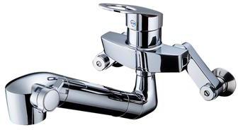 ∞◆在庫有り!台数限定!TOTO【TKGG37E】キッチン水栓 壁付 エコシングル浄水器兼用