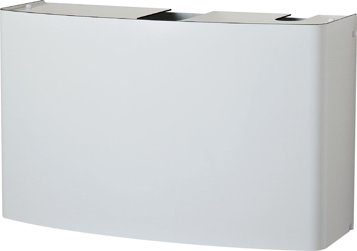 INAX/LIXIL 小型電気温水器 部材【EFH-275HC】洗面器 L-275専用 壁掛3Lタイプ用配管カバー